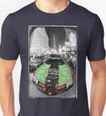 Gumball 3000 SLR McLaren Unisex T-Shirt