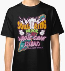 Camiseta clásica Soul King en Whole Cake Island