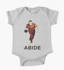 Bowling Nixon Abide  One Piece - Short Sleeve