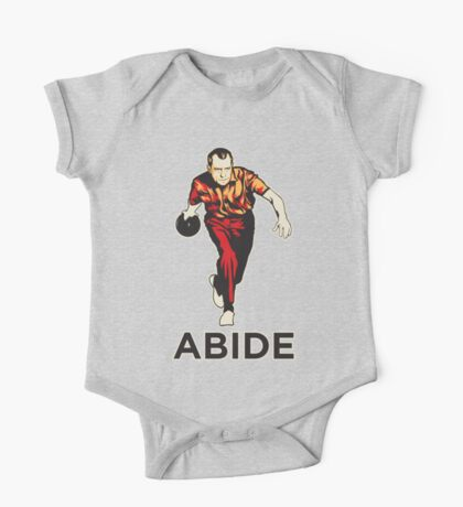 Bowling Nixon Abide  Kids Clothes