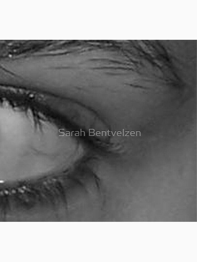 Eye by sarahbentvelzen