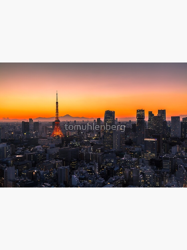 TOKYO 01 by tomuhlenberg