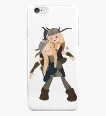 Tuffnut x Ruffnut Thorston iPhone 6s Case