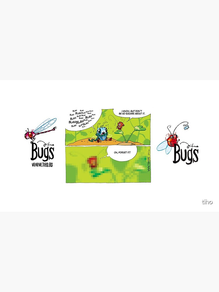 """""""Bugs"""" by Tiho by tiho"""