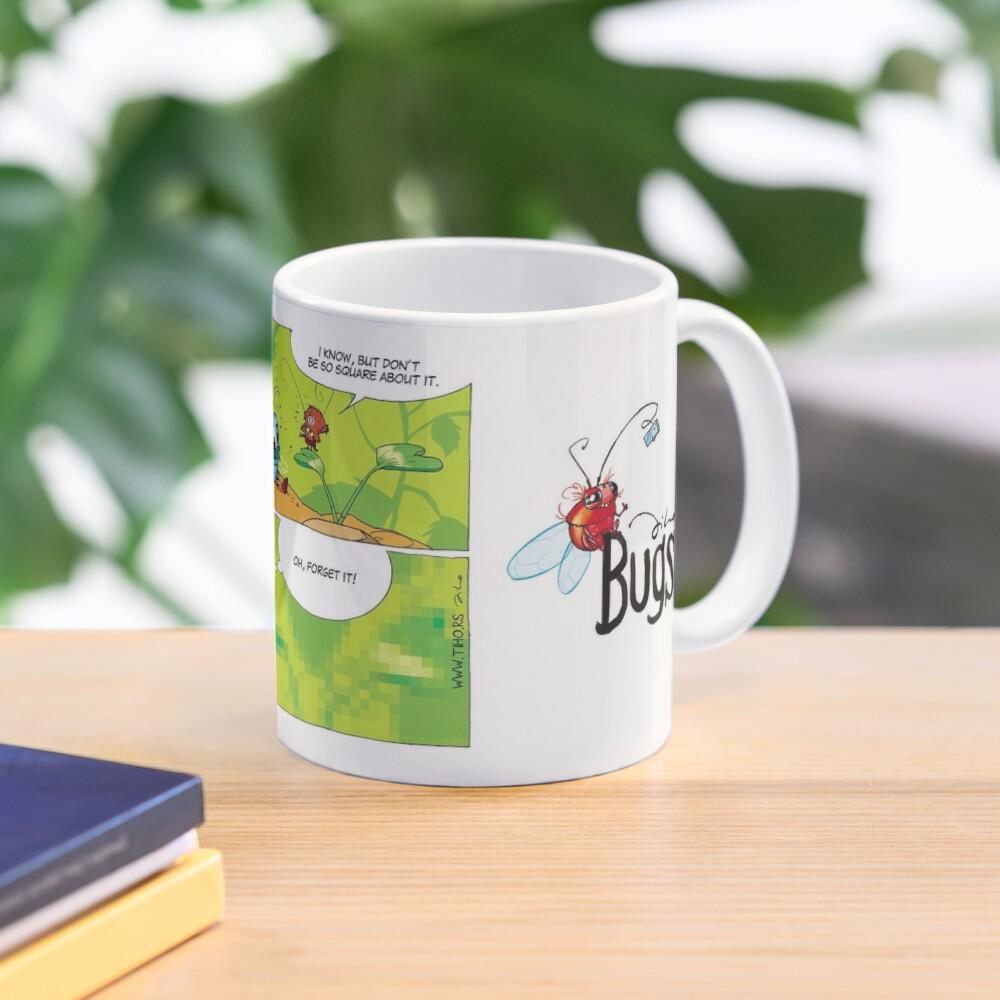 """Bugs"" by Tiho Mug"