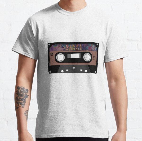 Zaba Tape (Glass Animals) Classic T-Shirt