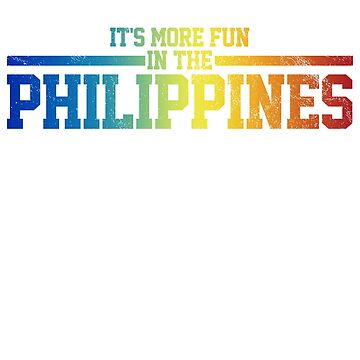 Philippines fun by 4tomic