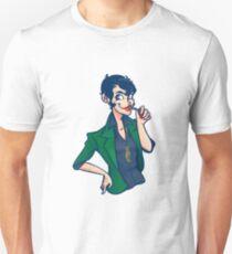 Lady Lupin T-Shirt