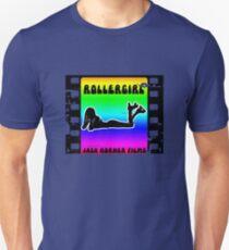Rollergirl - Boogie Nights T-Shirt