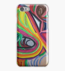 Exotic Beauty iPhone Case/Skin