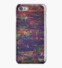 Revenge of Smoocherella and the Purple Dishwasher iPhone Case/Skin
