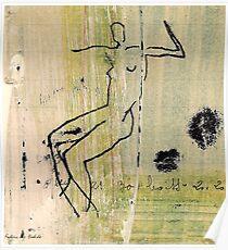 dancer 5 Poster