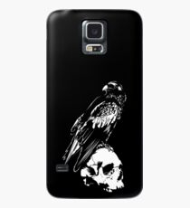 all is vanity Case/Skin for Samsung Galaxy