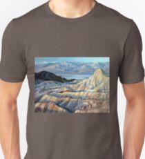 Death Valley California Unisex T-Shirt