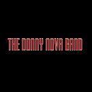 The Donny Nova Band by Hip2BeSquare