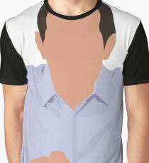 Phil Dunphy Graphic T-Shirt