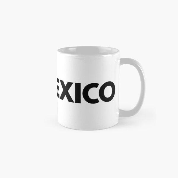 I love Mexico - Chichen Classic Mug