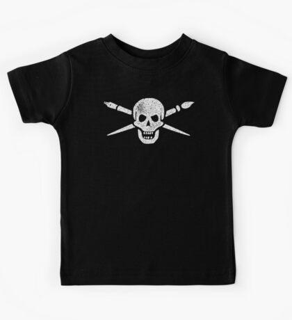 Brush and Bones Kids Clothes