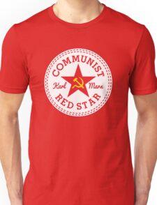 Commie Shoe Logo Unisex T-Shirt