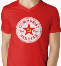 Commie Shoe Logo T-Shirt