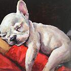 Snuggles by Susan Elizabeth Jones