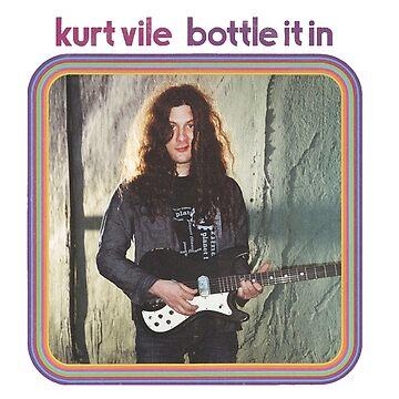 Bottle it in by Zakmacattack