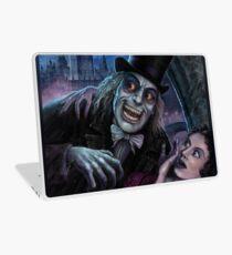 Vampire of London Laptop Skin