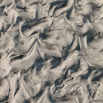 Patterns In Sand 4 by wselander