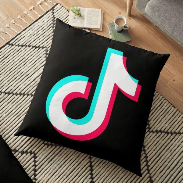 Tiktok  Floor Pillow