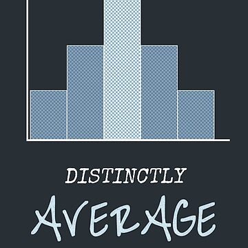 Distinctly Average by MBiBtYB