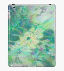 Fraktal Cloe iPad-Hülle & Skin