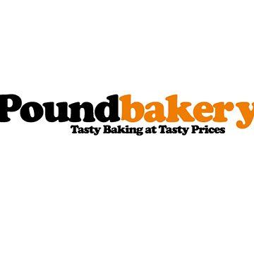 Pound Bakery by Zakmacattack