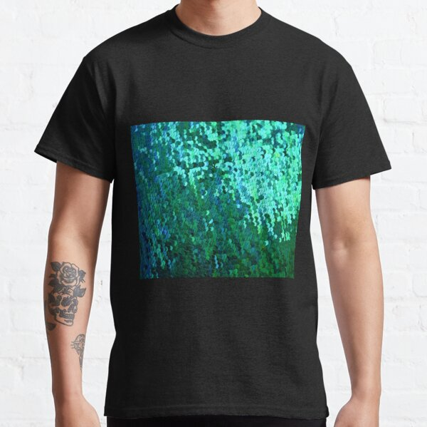 Sequins Classic T-Shirt