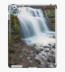 Liffey Falls Tasmania iPad Case/Skin