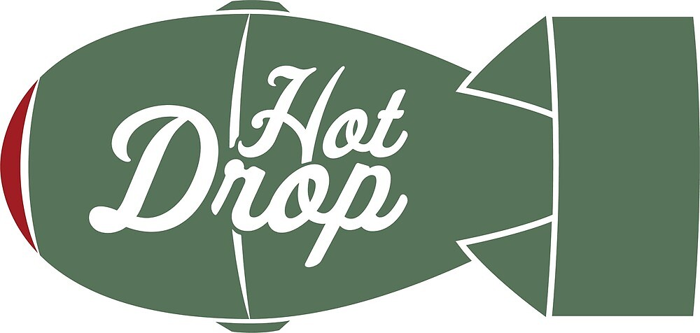 HOTDROP Vector Bomb Collection by hotdroppodcast