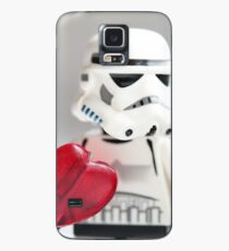 Tell someone you love them Case/Skin for Samsung Galaxy