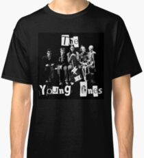 The Young Ones 1 Classic T-Shirt