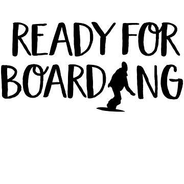 Snowboard by Vectorqueen