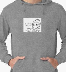There there Lightweight Hoodie