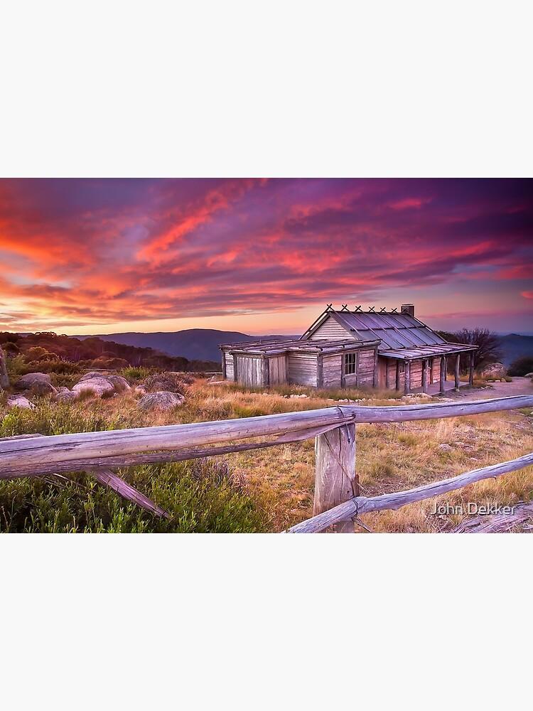 Craigs Hut by jd17