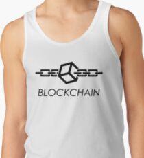 Blockchain Art Tank Top
