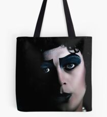 Rocky Horror Character Tote Bag