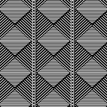 African Tribal  by hypnotzd