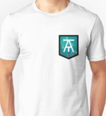 Oceans - twin atlantic T-Shirt