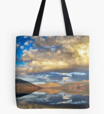 Stuning Scottish landscspe Tote Bag