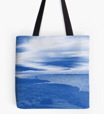 Sunset in Bugibba, Malta Tote Bag