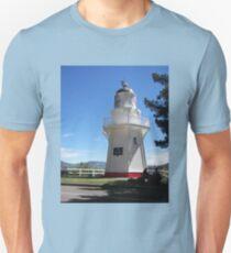 Lighthouse Akaroa  T-Shirt