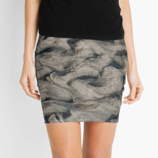 Patterns In Sand 6 Mini Skirt