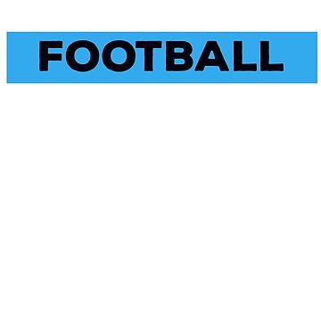 Football Dad, Football Dad Shirt, Football Dad Gifts, Football Dad T Shirts, Football Dad Tshirt, Football Shirt Men, Football by mikevdv2001