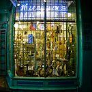 Musician's Market by David Sundstrom